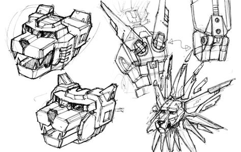 free voltron coloring pages