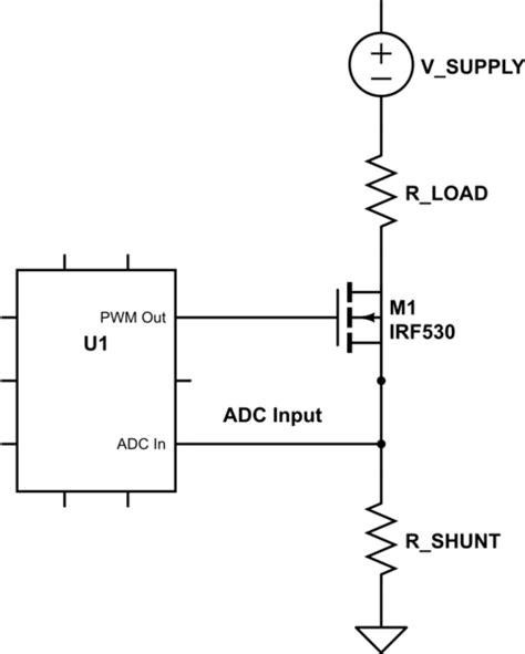 shunt resistor problems shunt resistor microcontroller 28 images microcontroller fix the problem for shunt resistor