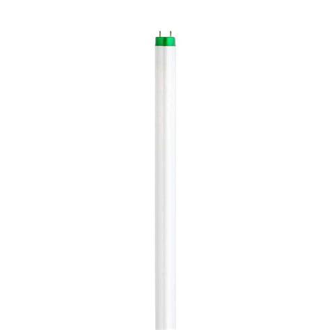 8 foot t8 l wattage philips 4 ft t8 32 watt cool white 4100k alto linear