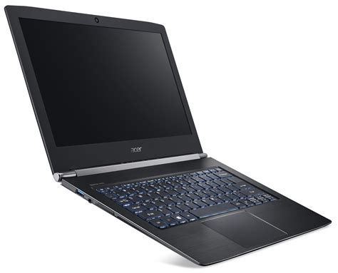 Laptop Acer Aspire S5 13 Inch Ultrabook acer aspire s13 ultrabook s5 371 597m fekete most 3