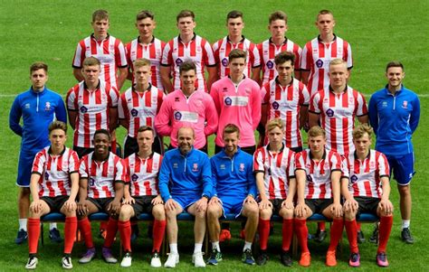 lincoln city youth league fa youth cup lincoln city v coventry city news