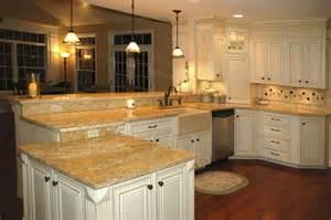 Island Peninsula Kitchen Bright Kitchen With Multilevel Peninsula Luxury Kitchens Bright Kitchens