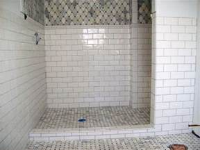 subway tile designs for bathrooms resemblance of marble subway tile shower offering the