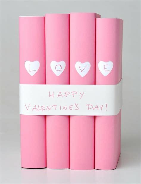 valentinstag deko basteln diy valentinstag geschenke und deko selber zu basteln