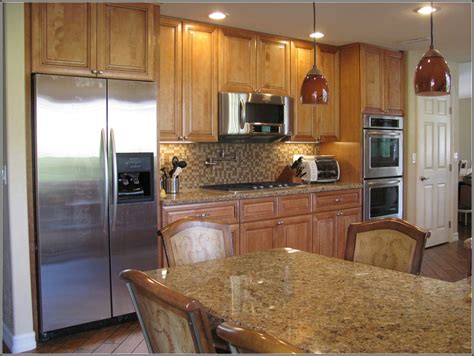 inexpensive kitchen cabinets rinkside org real wood kitchen cabinets costco home everydayentropy com