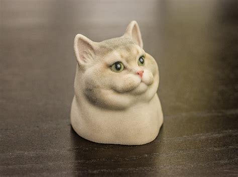 Breathing Heavily Cat Meme - thorgi and banecat figurines video larkable com