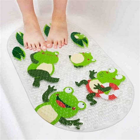 popular suction cup free bath mats buy cheap suction cup