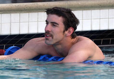 Santa Clara International Mba by Michael Phelps In Santa Clara International Grand Prix 18