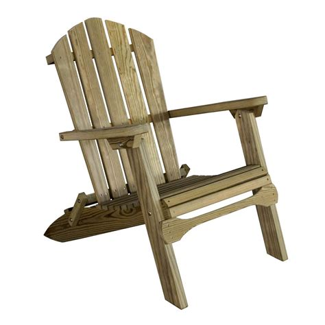 Luxcraft Adirondack Chairs by Luxcraft Wood Folding Adirondack Chair 183 Hostetler S Furniture