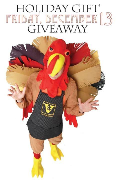 Employee Giveaways - holiday gift giveaway employee celebration human resources vanderbilt university