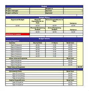 Project Planning Excel Sheet Template by Free Spreadsheet Template 12 Free Word Excel Pdf