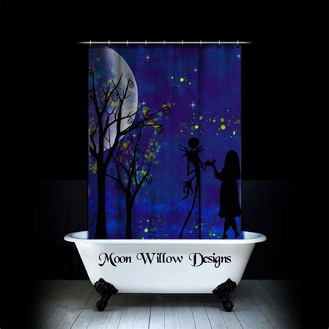 nightmare before christmas shower curtain 1588 best images about gadgets i adore on pinterest