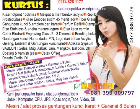 Lu Mobil Tenaga Angin Harga 1 Set Isi 2 Lu offset graphic design screen printing computer setting