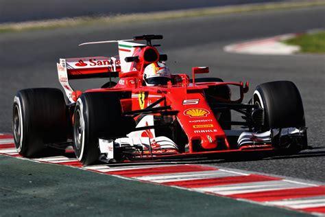 F1 Calendar 2018 Testing 2017 F1 Pre Season Testing Thisisf1