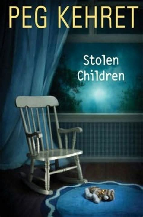 themes in the book kidnapped amy s book collection stolen children by peg kehret