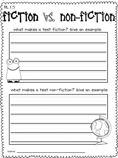 non fiction biography graphic organizer first grade common core literature and informational text