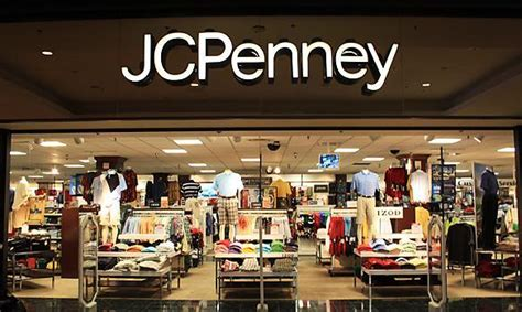 jc penney closing 33 stores including bloomingdale