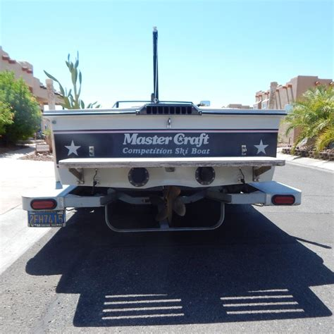 boat hull stripes mastercraft stars and stripes 1985 for sale for 5 500
