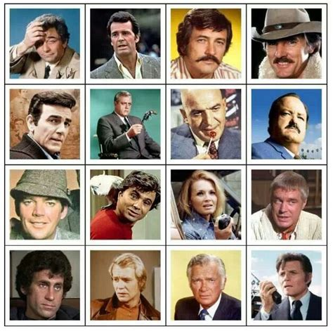 in the 70s tv trivia of the seventies answers 70 s tv cops once upon a time pinterest