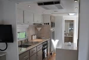 How To Replace Kitchen Cabinet Doors caravan renovating creative ideas 360 caravan loans