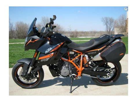 Ktm Smt 990 For Sale 2013 Ktm Smt 990 For Sale On 2040 Motos