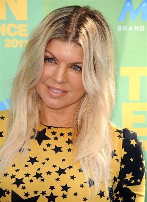 Fergie I Was A Teenaged by Tikipeter Fergie Choice Awards 1 042 Tikipeter