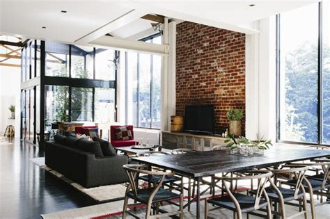 loft industrial loft de estilo industrial decoratualma