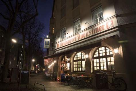 hotel hauser tourist class munich neuhauser augustiner munich restaurant reviews phone