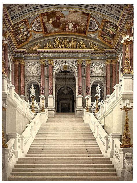 vienna opera house vienna opera house away pinterest
