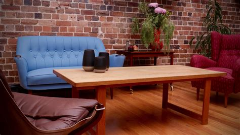 retro vintage mid century modern furniture  terms