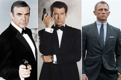 the best bond bond theme songs ranked worst to best