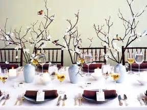 table decorations to make at home 25 popular table decorations on all