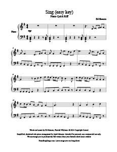 ed sheeran perfect original key 1000 images about piano sheet music on pinterest free