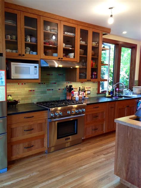 craftsman kitchen cabinets for sale best 25 mission style kitchens ideas on pinterest