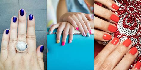what is an appropriate spring nail polish color for a woman over 60 25 spring nail polish colors nail polish colors for