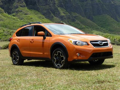 subaru 2013 crosstrek 2013 subaru xv crosstrek pictures photos gallery the car