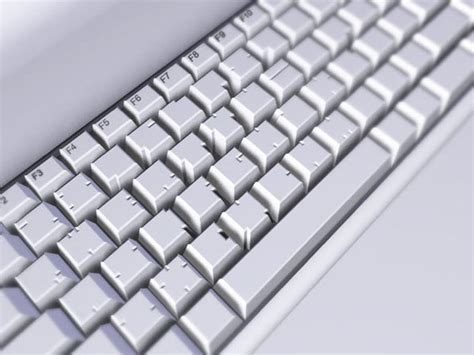 design font keyboard a zany keyboard typography inspiration bit rebels
