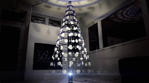 contempory xmas tree toppers to make modern tree