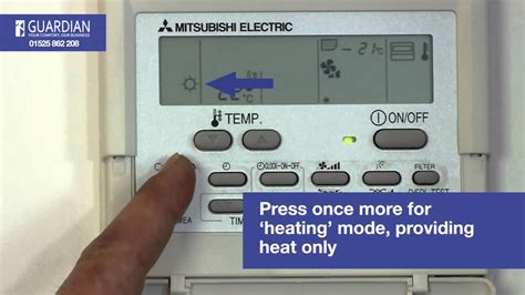 mitsubishi aircon mr slim mitsubishi air conditioning panel how to guide