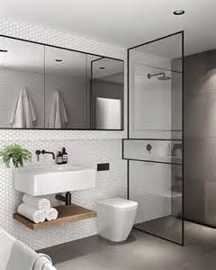25 best ideas about modern bathrooms on pinterest grey small bathroom design interior design ideas
