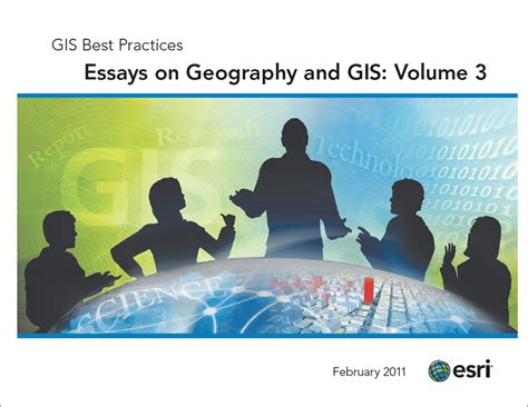 thoughts on building strong towns volume iii books essays on geography and gis volume 3 now available