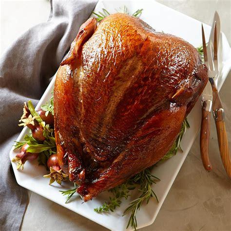 thanksgiving countdown how to roast a frozen turkey taste