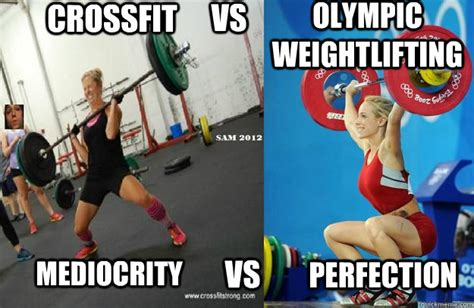 Funny Crossfit Memes - crossfit memes women www pixshark com images galleries