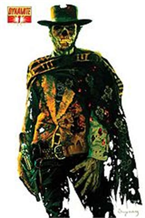 film western zombie man with no name the spaghetti western database