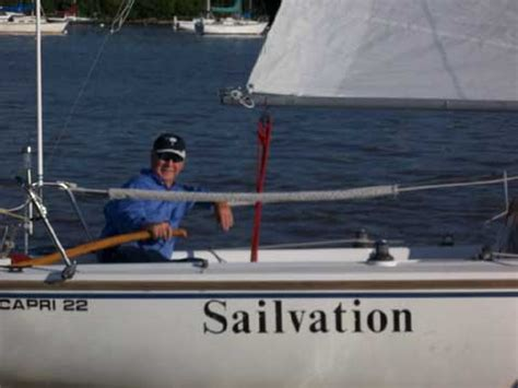 sailboats for sale nyc catalina capri 22 ft 1988 wappingers falls new york