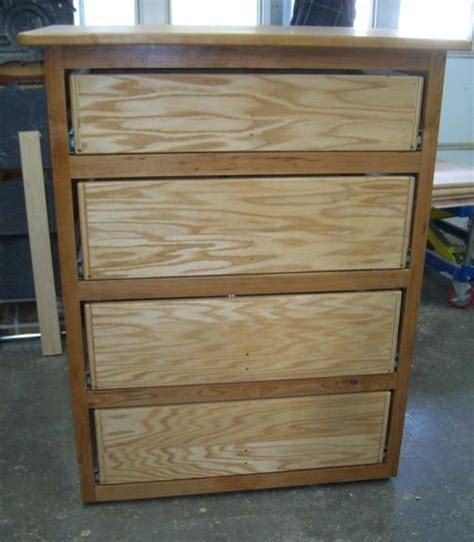 diy dresser plans 5 drawer dresser plans free 187 woodworktips