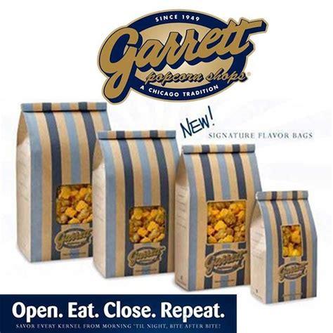 Garret Popcorn Signature Small buy garrett popcorn speciality flavors signature flavors freshly made from singapore deals for