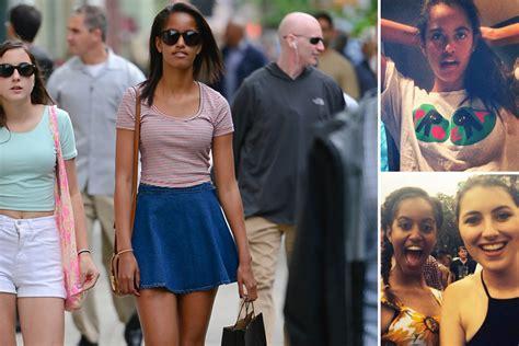 barack obama daughter malia how malia obama is shaping teen tastes