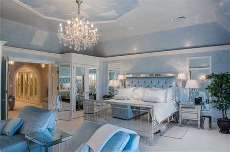 Large Master Bedroom by This 2 85m Weston Listing Has One Of The Most Glam Master