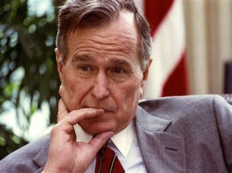 george w bush president 41 recalling the setbacks of president george h w bush 41